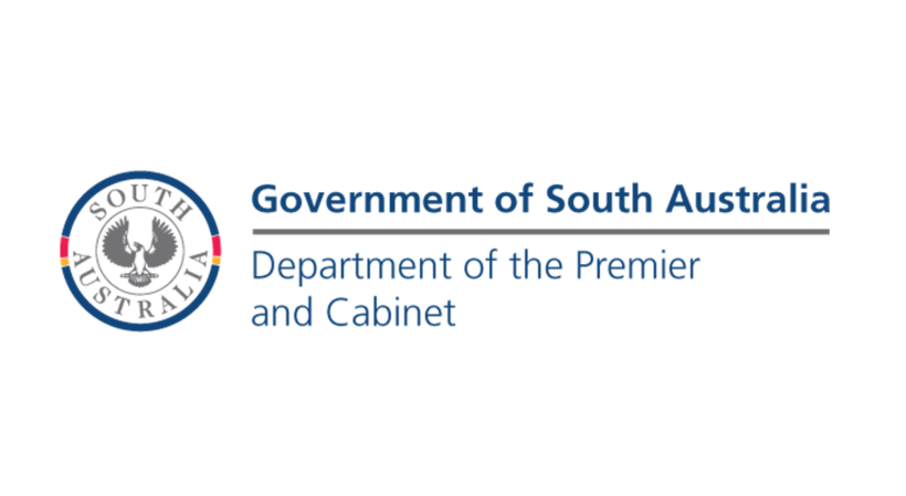 Government of South Australia Department of the Premier and Cabinet