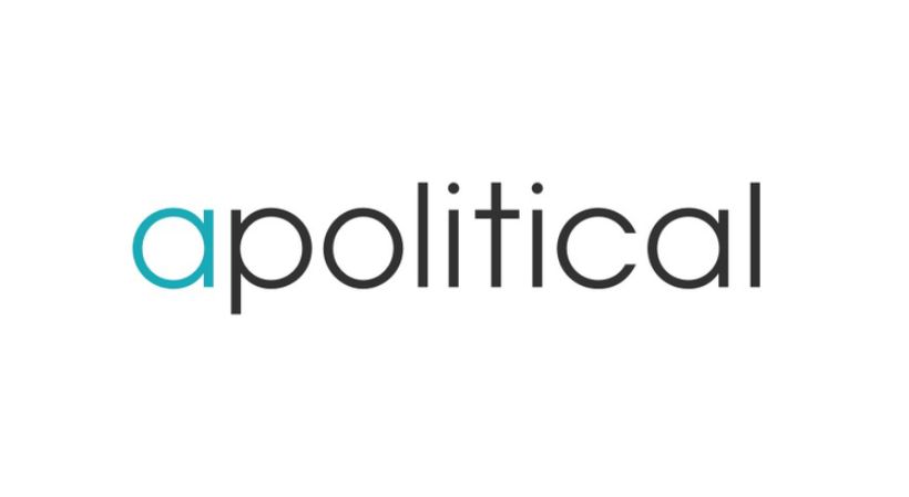 apolitical